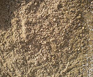 Sand 0 - 4